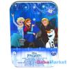 Disney Disney hercegnők: Jégvarázs 48 darabos fém dobozos puzzle