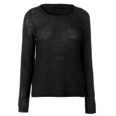 Only Geena NOOS női pulóver fekete L