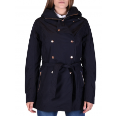 Helly Hansen W WELSEY TRENCH Kabát (62383_0598)