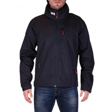 Helly Hansen CREW HOODED JACKET Kabát (33875_0597)