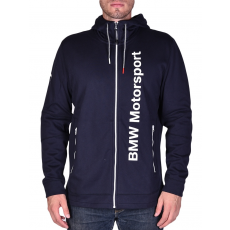 Puma BMW MSP Hooded Midlayer Pulóver (573394_0001)