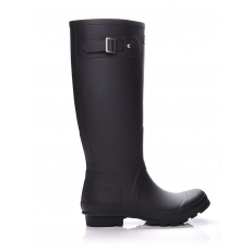 Dorko LONG MATT BLACK BOOT Csizma (D160280_0001)