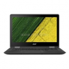 "Acer Spin 5 SP513-51-363V Touch (fekete) | Core i3-7100U 2,4|4GB|1000GB SSD|0GB HDD|13,3"" FULL HD