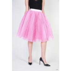 Pinko rózsaszíno női szoknya 1G12LG-6539_P50