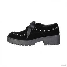 Laura Biagiotti női alkalami cipő 2255_fekete