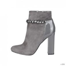 Fontana 2.0 női boka csizma cipő BIJOUX_GRIGIO