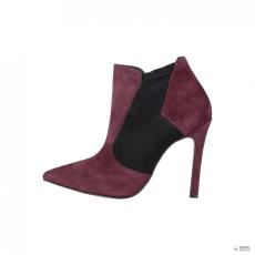 Fontana 2.0 női boka csizma cipő FRANCY-BORDEAUX