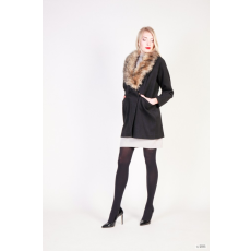 Fontana 2.0 női Kabát FREDIANA_fekete