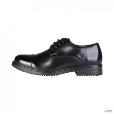 Duca di Morrone férfi alkalami cipő LOUIS_feketeS