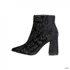 Fontana 2.0 női boka csizma cipő NICOLETTA_fekete