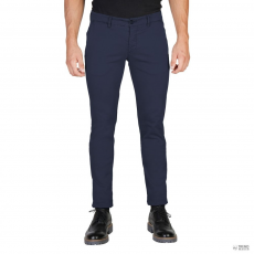 Oxford University férfi Nadrág OXFORD_PANT-REGULAR-BLU