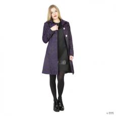 Fontana 2.0 női Kabát ESMERALDA_kötött_lila