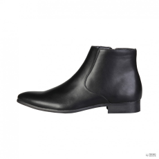 Duca di Morrone férfi boka csizma cipő PHILIPPS_fekete