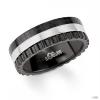 S.Oliver ékszer férfi gyűrű nemesacél SO799 62 (19.7 mm Ă?)