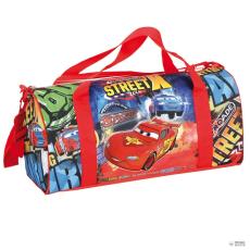 PERONA táska sport cars verdák Disney Street gyerek
