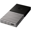 Western Digital My Passport 256GB USB3.1 1,8' külső SSD fekete-ezüst