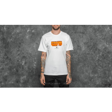Undefeated Only One Tee White