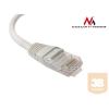 MACLEAN Maclean MCTV-647 Patchcord UTP 5e Cable plug-plug 10m