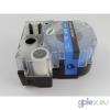 Epson LC-7LWV utángyártott feliratozószalag kazetta 36 mm * 8m kék alapon fehér nyomtatás