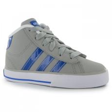 Adidas Daily Mid gyerek sportcipő