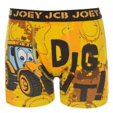 Character JCB boxer gyerek