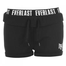 Everlast Logo rövidnadrág női