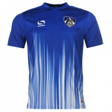 Sondico Oldham Athletic Pre Match Shirt férfi