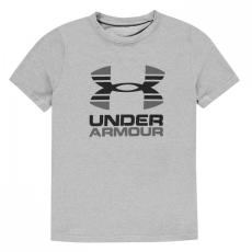 Under Armour Two Tone Logo póló gyerek fiú