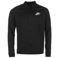 Nike AV15 Fleece dzseki férfi