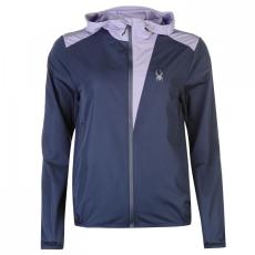 Spyder Vista teljes cipzáras kapucnis pulóver dzseki női