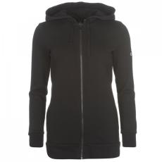Adidas Essentials teljes cipzáras kapucnis pulóver női