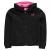 LA Gear cipzáras kapucnis pulóver lány