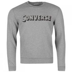 Converse Heritage kereknyakú pulóver