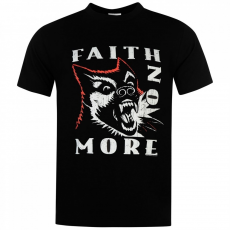 Official Faith No More póló férfi