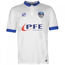 Sondico Oldham Athletic Away Shirt 2016 2017 férfi