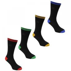 GIORGIO 4 pár/csomag zokni
