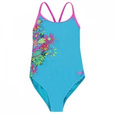 Zoggs Sprint Back Swimsuit gyerek lány
