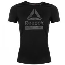 Reebok Graphic póló női