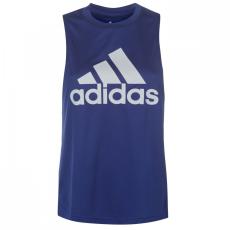 Adidas Boxy Logo Tank