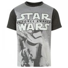 Star Wars Wars Force Awakens póló gyerek