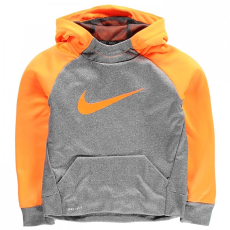 Nike Thermal OTH kapucnis pulóver gyerek fiú