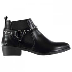 Miso Deputy Boots női