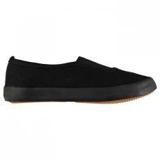Slazenger BTS belebújós gyerekren vászon cipő
