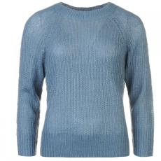 Noisy May Airy kötött pulóver