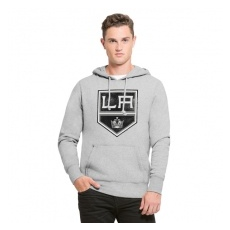 47 Brand Los Angeles Kings fĂŠrfi pulóver Knockaround Headline - L