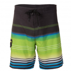 Fundango Wave Beach short,fürdőnadrág D (1BQ102_520-lime-S)