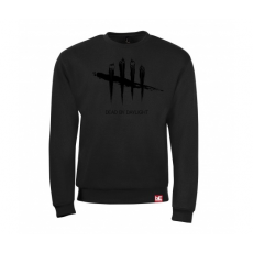 "Gaya Dead by Daylight Melegitő ""Black on Black"", XL"