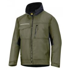 Snickers Craftsmen's Winter Jacket, Rip-stop - munkavédelmi dzeki