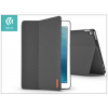 Devia Apple iPad Pro 10.5 (2017) védőtok (Smart Case) on/off funkcióval - Devia Flax Flip - black