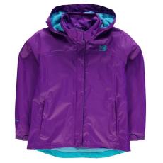 Karrimor gyerek dzseki - Karrimor Sierra Jacket Junior Purple